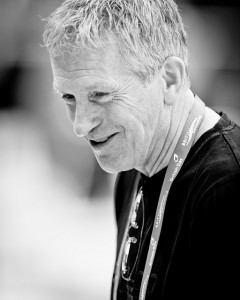 Bill Furniss - Photo GBSwimstars.com
