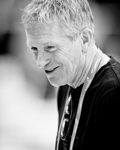 Bill Furniss - Photo &copy GBSwimstars.com