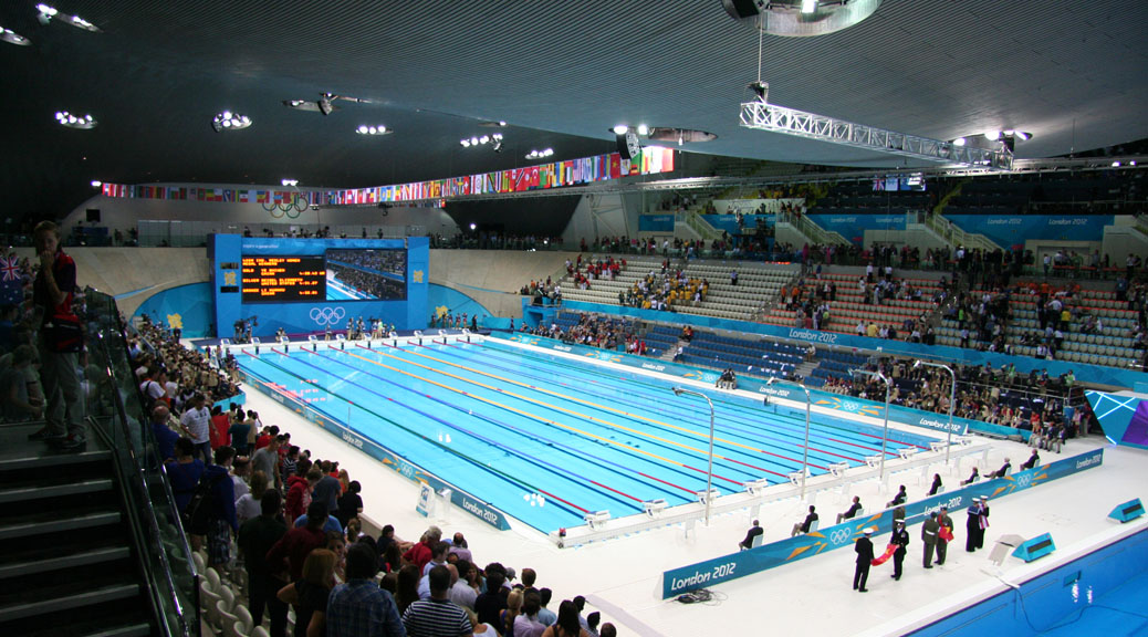 London Aquatic Centre Reopens But Questions Remain Over Elite Legacy Pullbuoy