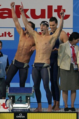 Michael Phelps - the greatest ever - so why the comeback?