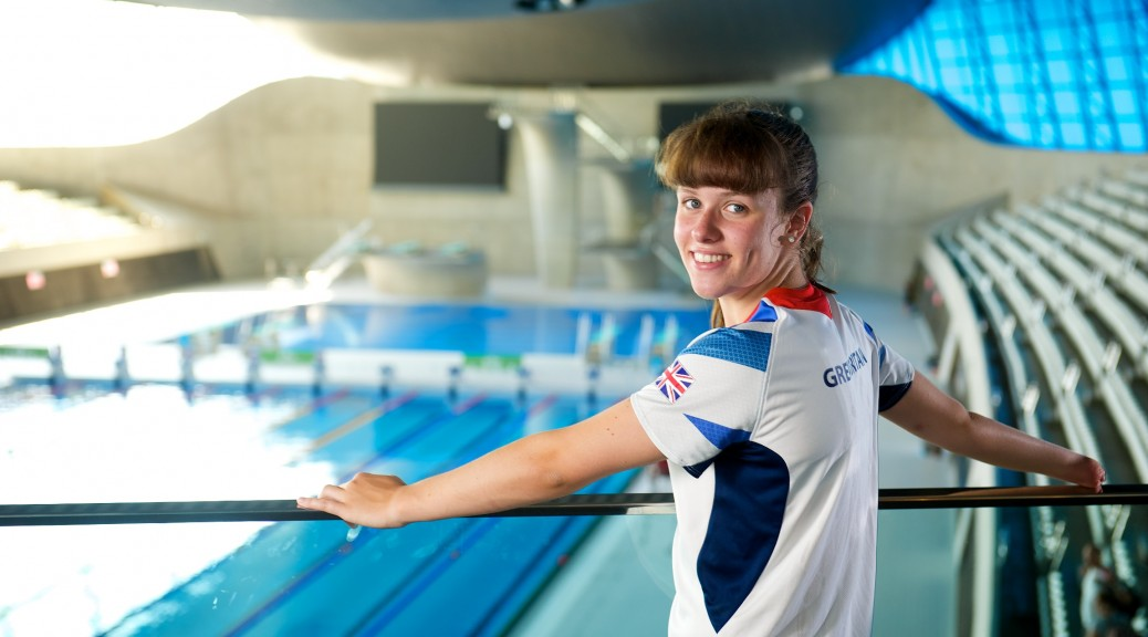 National Paralympic Day set to make a splash as it returns for 2014