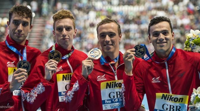 4x200-gold-medal-banner