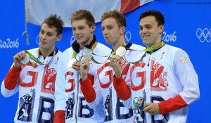 Olympics Podcast: Halfway Report