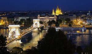 Battle for Budapest – how the GB team will take shape