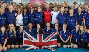 GB Transplant Swimmers Dominate the World in Malaga