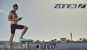Win a Place on a swimming Masterclass with Mark Foster and Zone3
